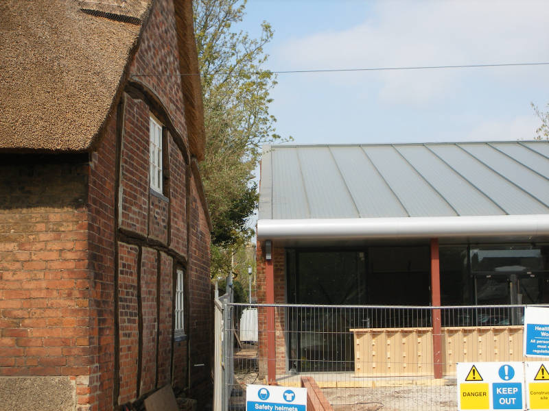 Specialist Roofing Fabrications Roof Cladding Corrivo